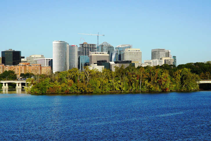The fittest cities in the U.S. ranked in annual survey