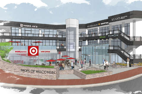 Target to hold job fair ahead of Bethesda store opening