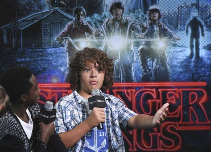 'Stranger Things' Season 2 Teaser To Be Aired At Superbowl LI
