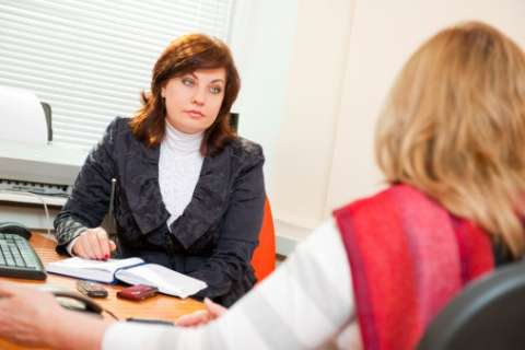 Tips for your initial consult with an attorney