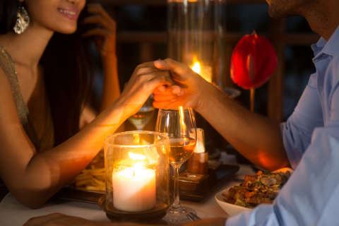 How to talk to your mate about money — and keep the romance alive