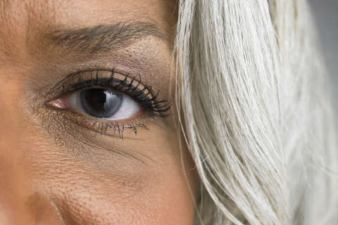 Omega-3 fatty acids can keep eyes healthy