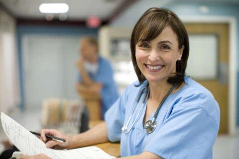 DC area scores high for master's programs in nursing