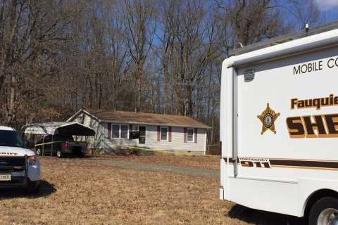 Man charged after fatal Va. shooting