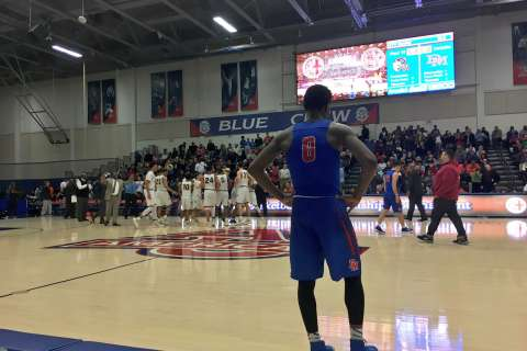 WCAC Tournament brings out crowds, coaches