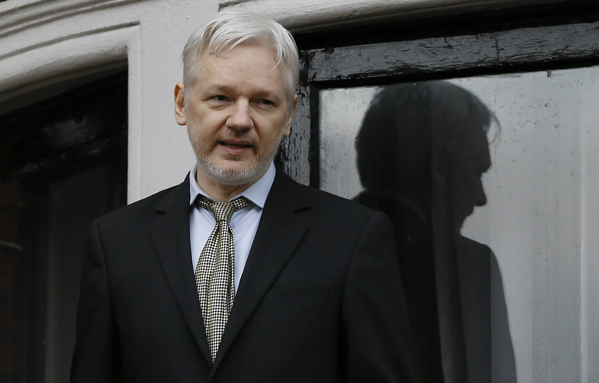 wikileaks spokesman quietly steps out of the spotlight wtop
