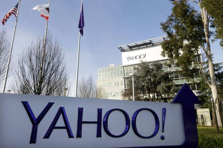 Yahoo Announces Another Data Breach