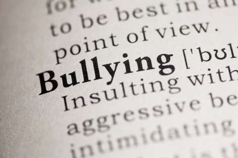 5-day deadline to report school bullying goes to Va. governor