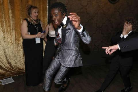 'Stranger Things' star to showcase skills in NBA All-Star Celebrity Game