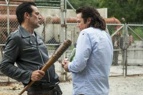 'The Walking Dead' creator teases show's 'most intense season yet'