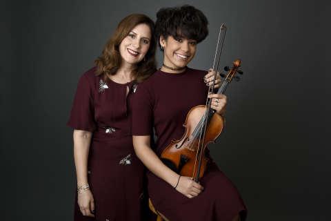Bethesda native's Oscar short 'Joe's Violin' grabs Denzel's ear