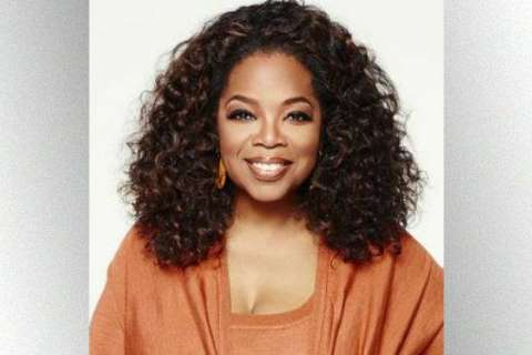 She has her OWN agenda: Oprah Winfrey not running for president in 2020, says rep