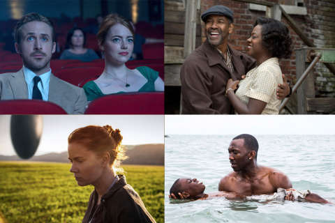 2017 Oscar predictions: Who will win? Should win? Could win?