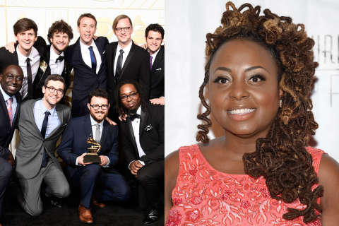 Snarky Puppy, Ledisi join NSO for epic Kennedy Center concerts
