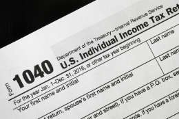 While some tax deductions are well-known, such as those for mortgage interest, there are host of other commonly overlooked tax credits and deductions. (AP Photo/Mark Lennihan)