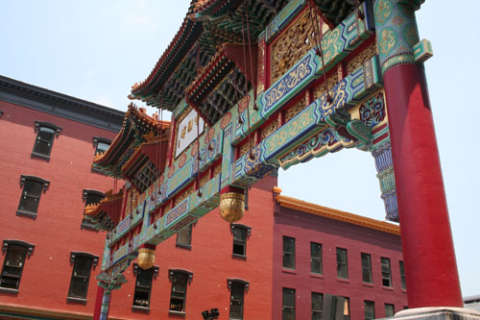 Street closures, parking restrictions in DC for Chinese New Year parade
