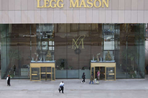 Baltimore-based Legg Mason being acquired by Franklin Templeton for $4.5 billion