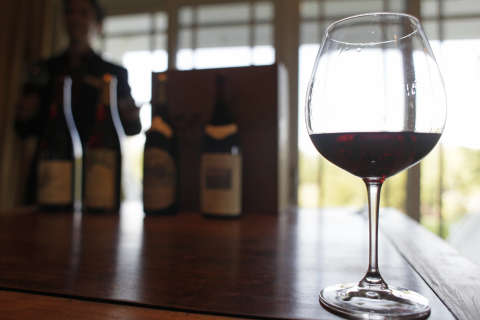 Wine of the Week: Affordable pinot noir from California