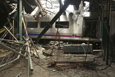VRE adding new safety technology to rail lines