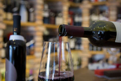Wine expert: Tips on 'how to drink like a billionaire'