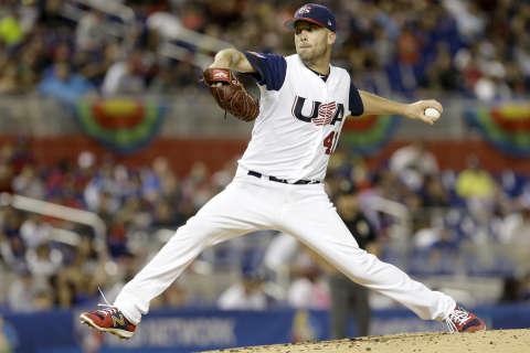 Does the World Baseball Classic hurt pitchers' stats?