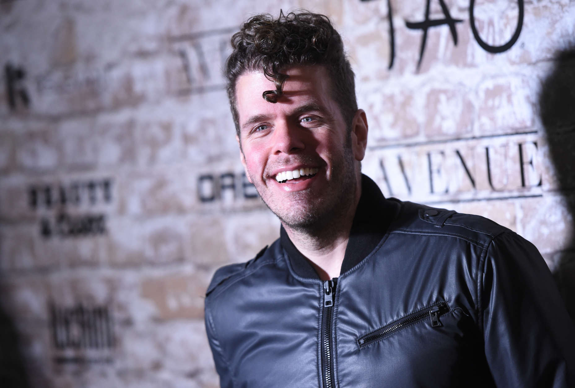 Gossip blogger Perez Hilton is 44 on March 23. (Photo by Chris Pizzello/Invision/AP)