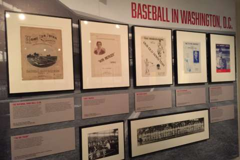 How the Nationals helped save baseball