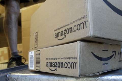 Montgomery Co. lawmakers welcome Gov. Hogan's $5B Amazon proposal