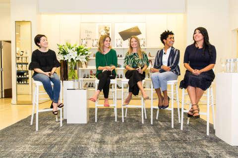Success by design: Grace Bonney on growing sisterhood of female entrepreneurs