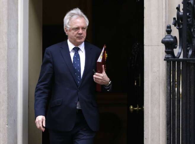 European leaders to formally reject Theresa May's Brexit timetable
