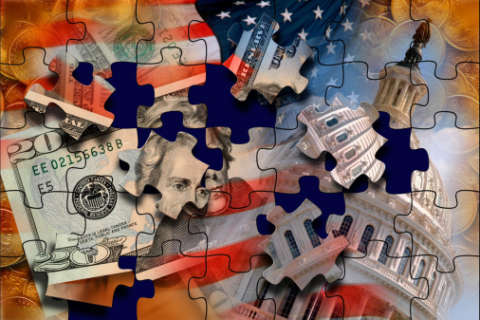 Trump administration's budget preparations under scrutiny
