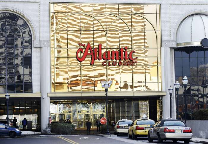 Shuttered AC Casino to Reopen as Indoor Water Park