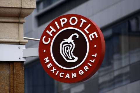 Chipotle to give free food to nurses on June 14
