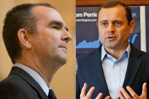 As Va. governor's race picks up, where the Democrats stand