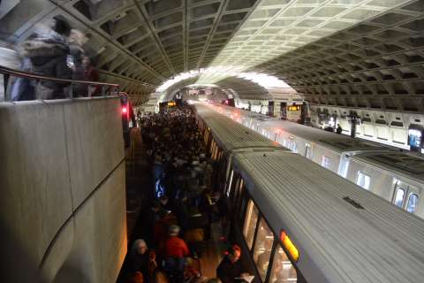 Riders, workers bemoan Metro fare hikes, service cuts