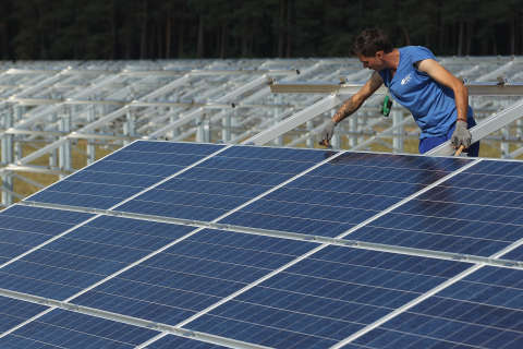 Reach for the sun: More DC schools go solar in 'unheard of' deal