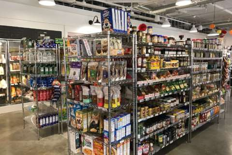 Between bodega and 'behemoth': DC sees rise in neighborhood food markets