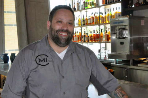 Chef Mike Isabella: 'I probably should have apologized earlier'
