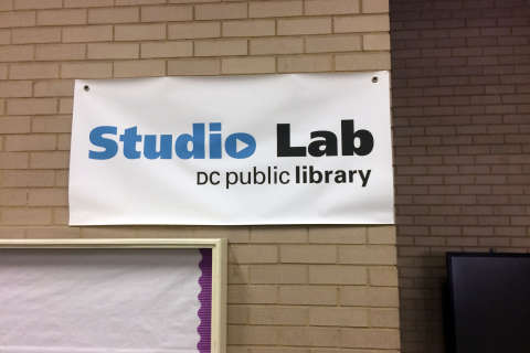 MLK Jr. Library laboratories moving to nearby branches