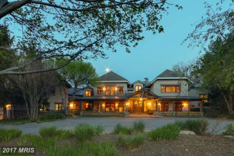 Great Falls 'Chateau' tops February's most expensive home sales
