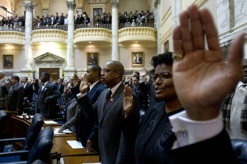 Crunch time in Annapolis: How are Md. bills, appointments faring?