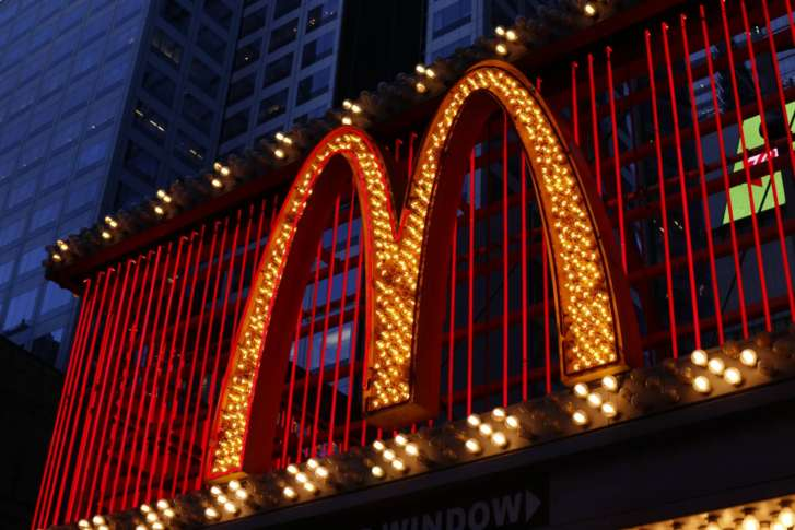 McDonald's To Switch From Frozen To Fresh Meat