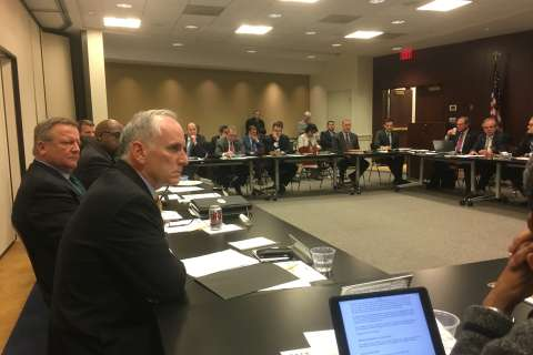 Metro GM: DC could have a more reliable rail system in the fall