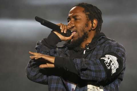 Kendrick Lamar pop-up shop coming to Georgetown for a day
