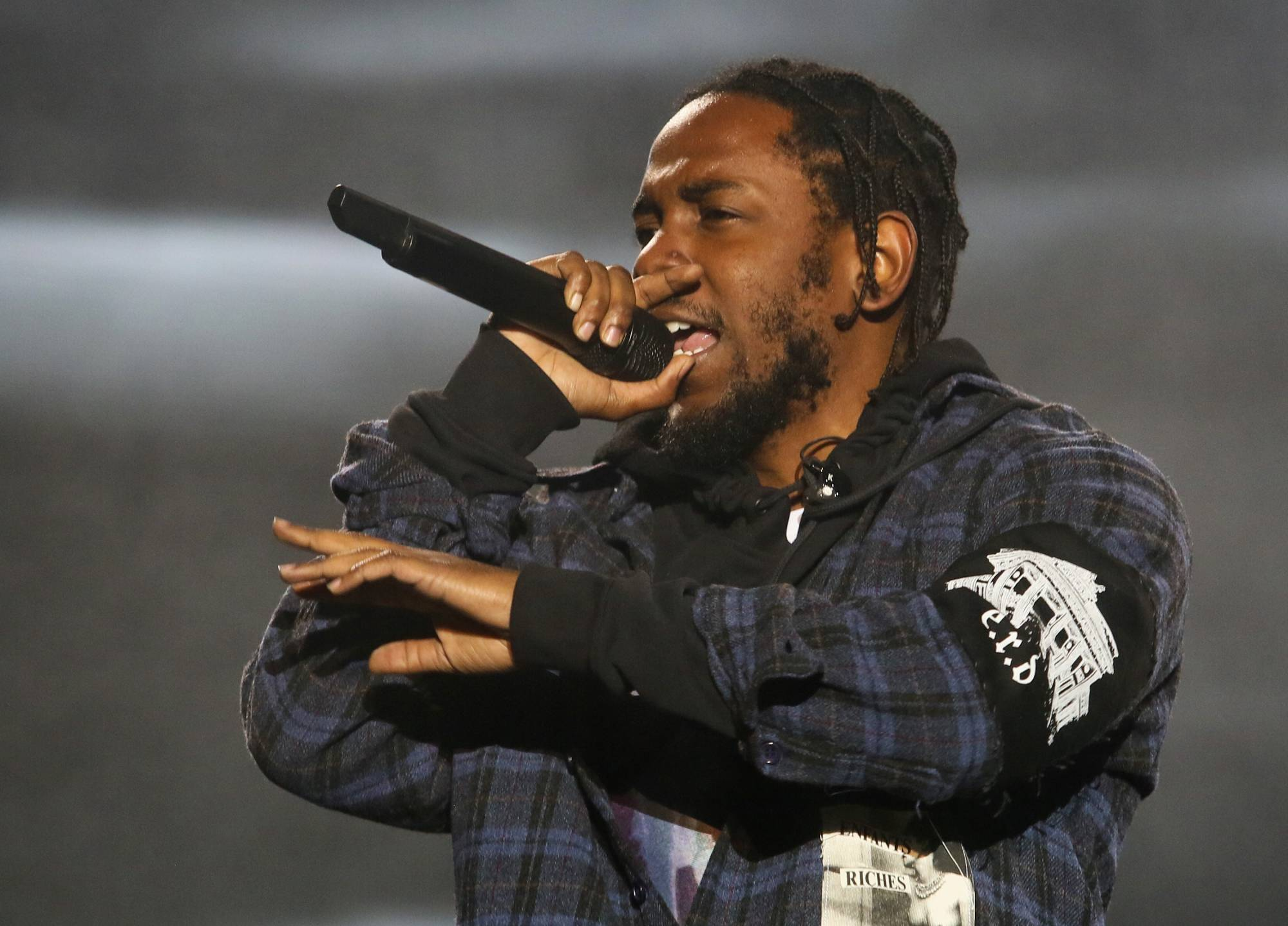 Kendrick Lamar pop-up shop coming to Georgetown for a day ...