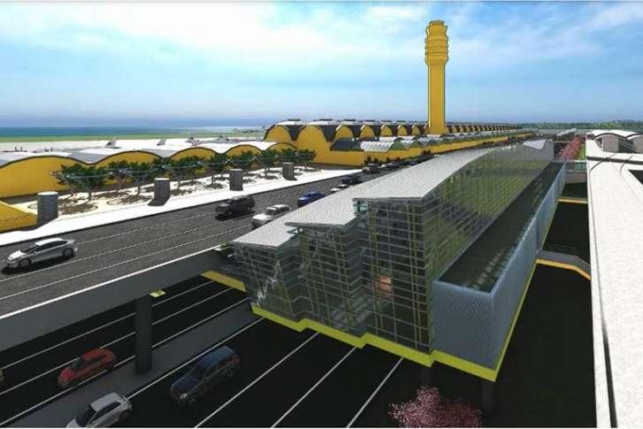 construction on new reagan national airport security area to start rh wtop com Washington Metropolitan Transit Authority Metro Washington Council of Governments