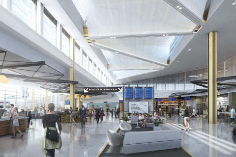 Big changes at Reagan National will start with traffic issues