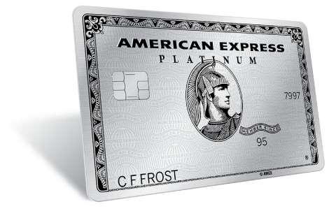 Amex Platinum revamped: More perks, higher fee