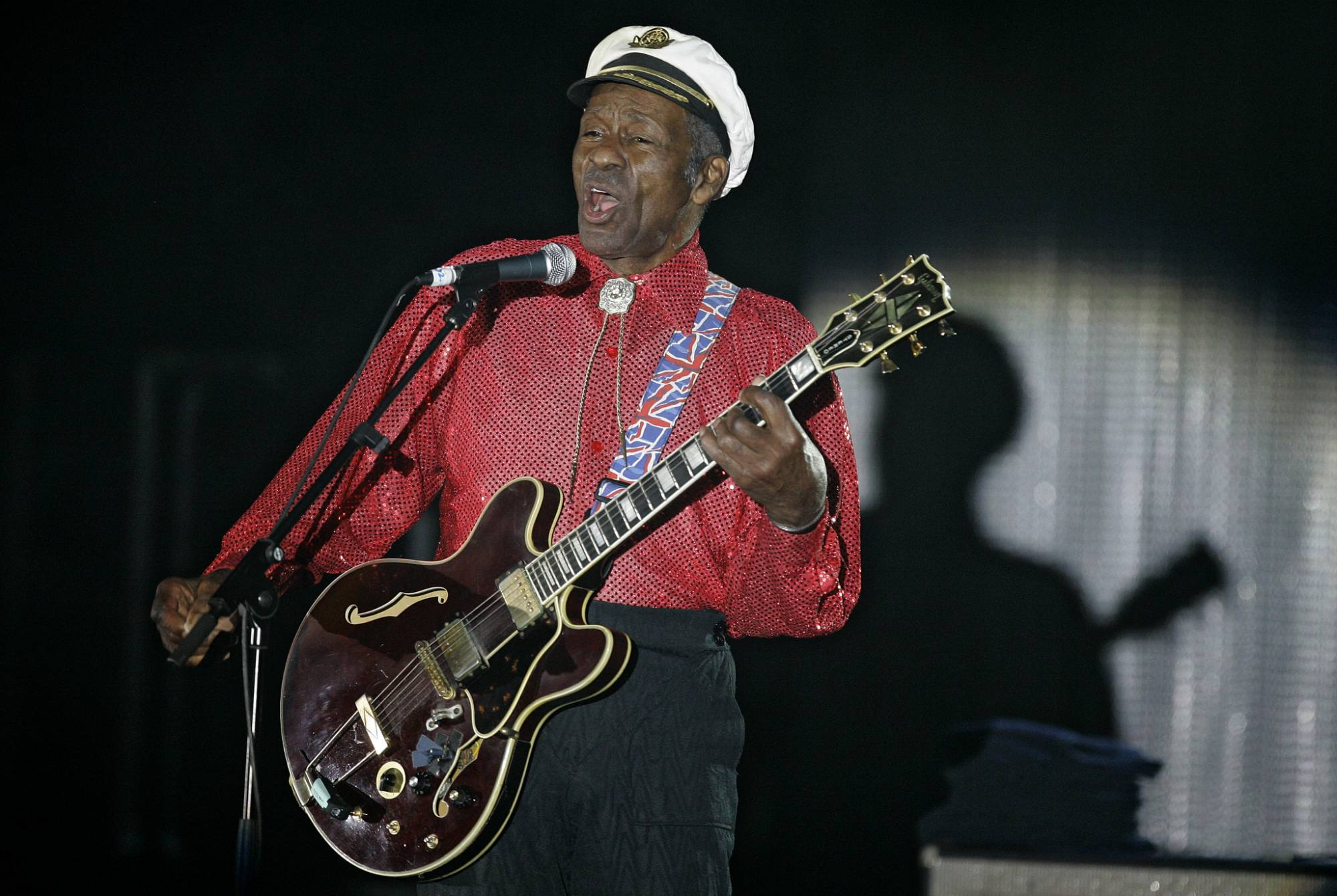 Created At 2017 03 19 1821 In Addition Henry Kaiser Guitar Furthermore Electric Wiring Mlivecom Key Dates The Life Of Rock N Roll Visionary Chuck Berry