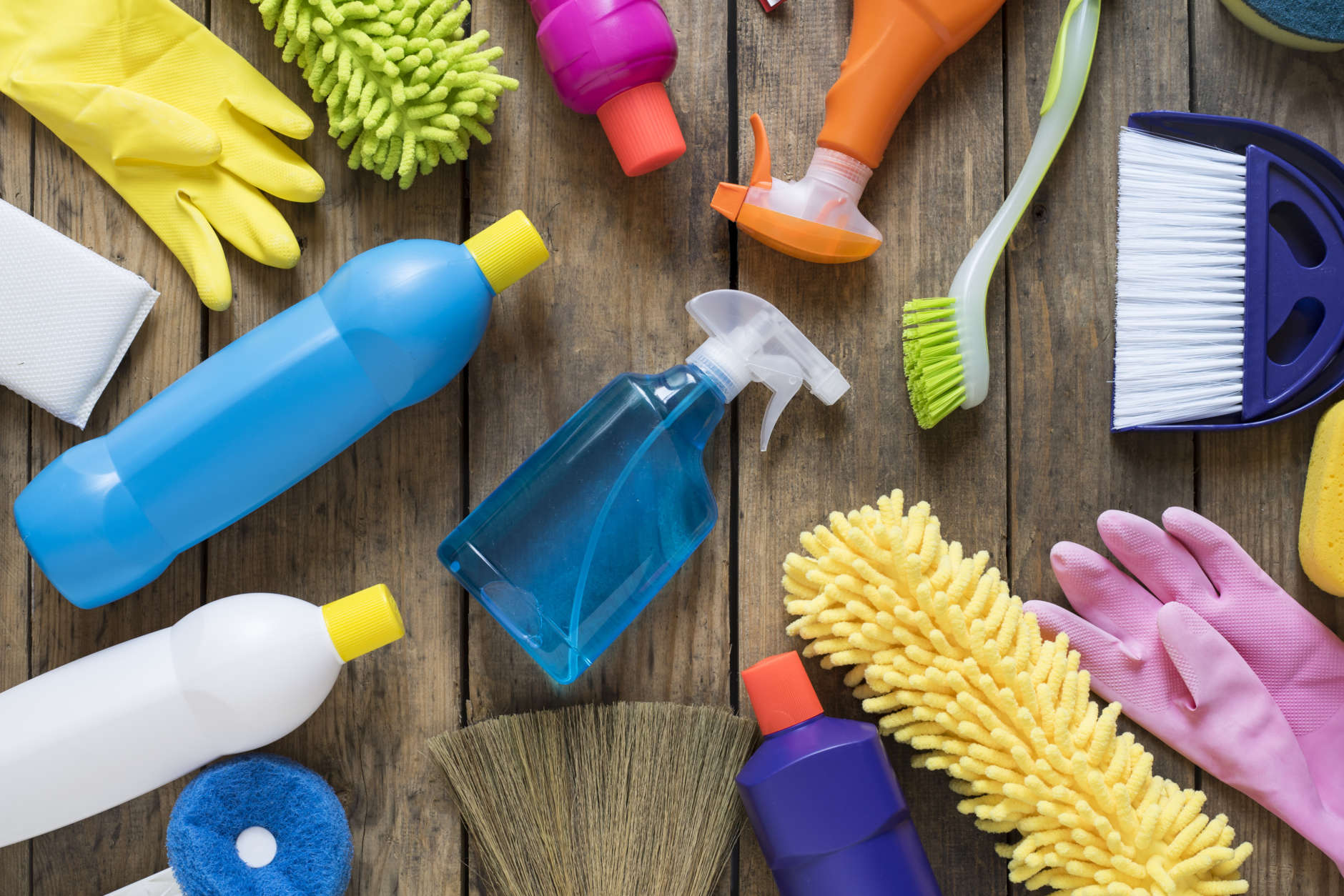 5 ways to make and save money with spring cleaning   WTOP